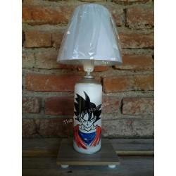 Lampada Bomboletta Goku