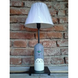 Lampada Bomboletta Totoro