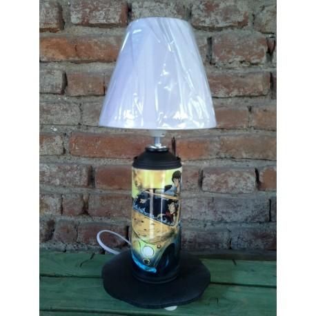 Lampada Bomboletta LUPIN